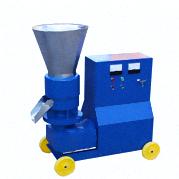 Maszyny do Produkcji Pelletu i Brykietu